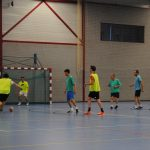 Oud-ledenvoetbal 2